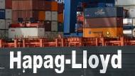 Seit November 2015 ist Hapag-Lloyd an der Börse
