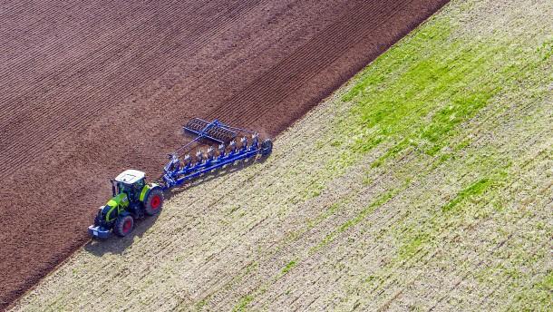 Was die EU-Agrarreform bedeutet