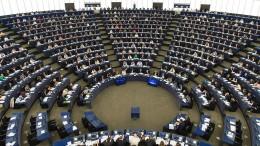 EU-Parlament stimmt für Reform des Urheberrechts