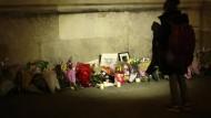 Weiteres Todesopfer nach London-Anschlag