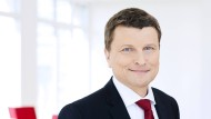 Ulrich Mitzlaff ist Chef der Kirchlichen Zusatzversorgungskasse des Verbandes der Diözesen Deutschlands.