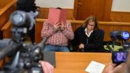 2014 wurde Niels H. wegen in Mordes in fünf Fällen zu lebenslanger Haft verurteilt. Seitdem wurden zahlreiche weitere seiner Vergehen aufgedeckt. (Archiv)
