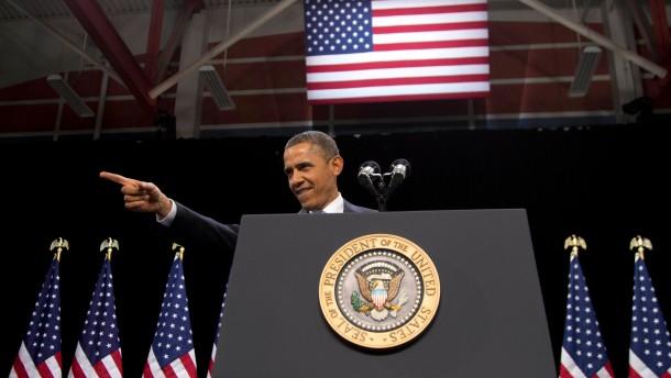 Obama wirbt für rasche Einwanderungsreform