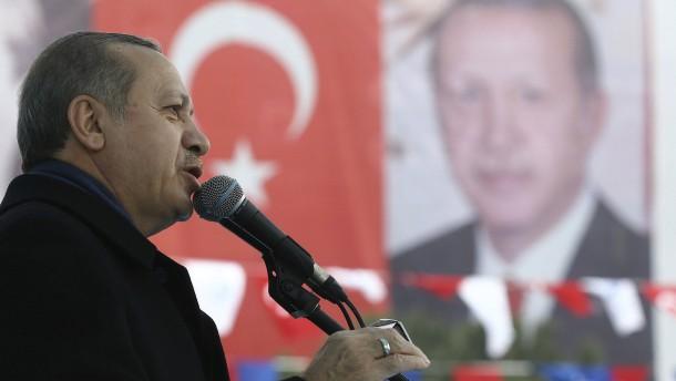 Erdogan: Niederlande werden Preis für ihr Verhalten bezahlen