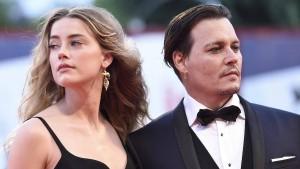 Depp verklagt frühere Frau auf 50 Millionen Dollar