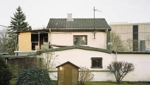 Das Haus des eigenwilligen Heimwerkers
