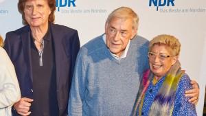 Schauspieler Wilfried Dziallas gestorben