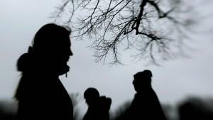 WHO sieht weltweit zu wenig Hilfe bei psychischen Krankheiten
