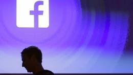 Kein EU-Datenschutz für 1,5 Milliarden Facebook-Nutzer