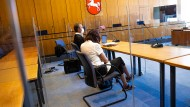 Mutter wegen Misshandlung von Söhnen zu Haftstrafe verurteilt
