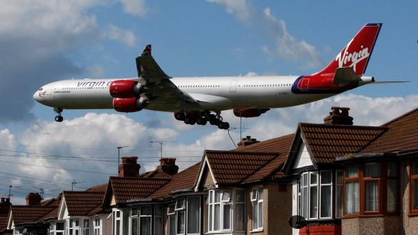 Singapore Airlines will Virgin-Atlantic-Anteile verkaufen