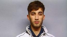 Polizei sucht nach diesem jungen Iraker