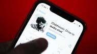 Die Clubhouse-App ist noch neu in Deutschland, aber schon eine der beliebtesten Apps bei Apple