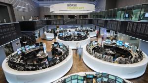 Aus der Börsenhochzeit wird wohl wieder nichts