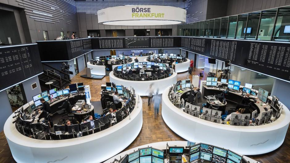 Fusion von Frankfurter und Londoner Börse vor dem Aus
