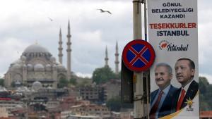 Wieso die AKP diesmal nicht auf Erdogan setzt