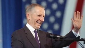 Früherer Präsidentschaftskandidat Perot gestorben