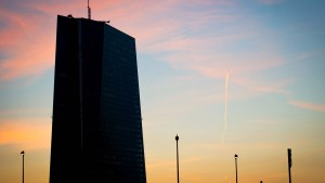 Ist das 2-Prozent-Inflationsziel der EZB noch zeitgemäß?