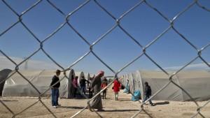 IS soll Jugendliche gefoltert haben