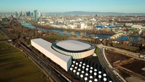 Investor verzichtet auf Bürgschaft für Kaiserlei-Arena
