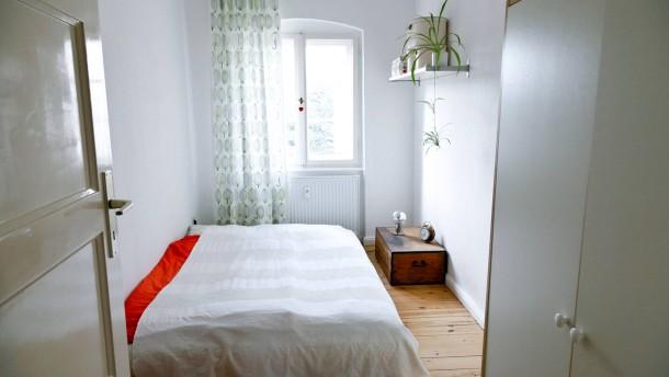 bgh urteil mieter d rfen nicht einfach touristen beherbergen nachrichten faz. Black Bedroom Furniture Sets. Home Design Ideas