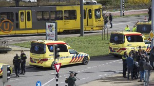 Polizei nimmt weiteren Verdächtigen fest