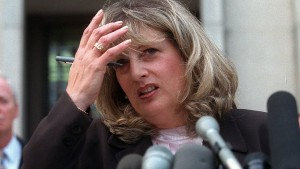 Auslöserin der Lewinsky-Affäre ist tot
