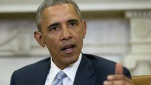 Obama verschärft Sanktionen gegen Nordkorea