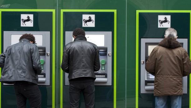 Britische Banken bereit für Brexit – drastische Folgen für die Wirtschaft