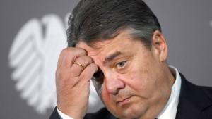 Der Staat der CDU, der Staat der SPD