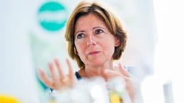 SPD-Chefin schließt Bündnis mit Linkspartei nicht aus