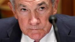 Ranghohe Fed-Vertreter dürfen keine Aktien mehr kaufen