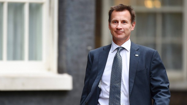 Britischer Minister will zweites EU-Referendum