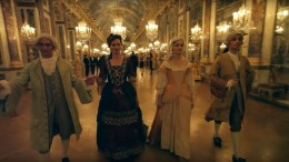 Ghosn feiert pompöse Geburtstagsfeier auf Schloss Versailles