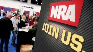 NRA beantragt Gläubigerschutz