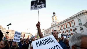 Der ideale Moment, die Franco-Diktatur zu verstehen