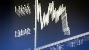 Warum Aktienkurse plötzlich abstürzen