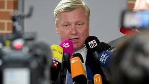 Niedersachsens CDU-Chef will VW schärfer kontrollieren