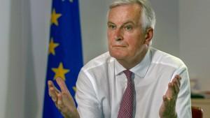Ein Blick ins Innere der EU