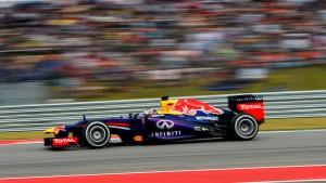 Pole Position für Vettel