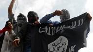 Sicherheitskreise: Schon acht deutsche Selbstmordattentäter