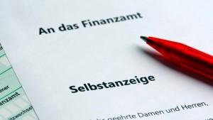 Nordrhein-Westfalen gibt verdächtige Kontodaten an andere Staaten weiter