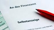 NRW hat seit 2010 elf Datenträger mit Daten mutmaßlicher Steuersünder erworben.
