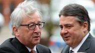 Bundesregierung gibt kein Geld für europäischen Investitionsfonds