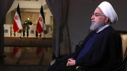 Sanktionen setzen Rohani unter Druck