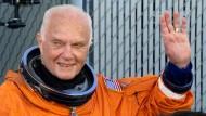 Weltraum-Pionier John Glenn ist tot