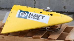 Blackbox-Detektor soll endlich MH370 finden