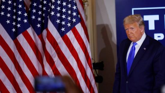 Trump will Neuauszählung in Wisconsin