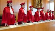 Der Numerus Clausus für Medizin steht vor Gericht