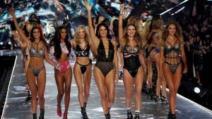 """Platzt die Übernahme von """"Victoria's Secret""""?"""